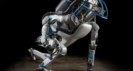 Atlas - Boston Dynamics (2)