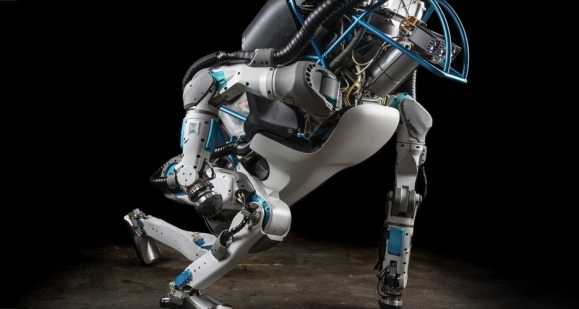 Atlas - Boston Dynamics (2)