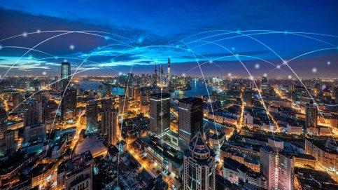 Blockchain energie