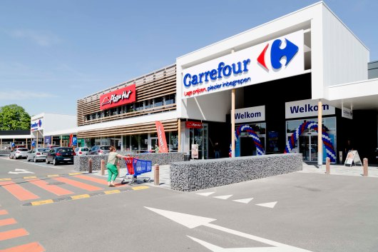 Carrefour Zemst