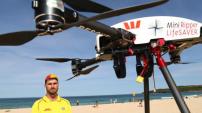 drone redders