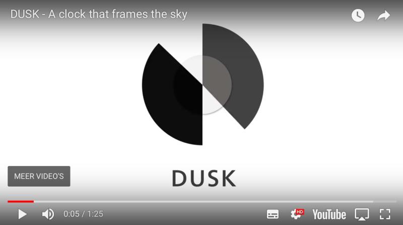 Dusk video