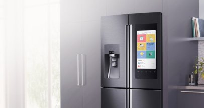 smart koelkast