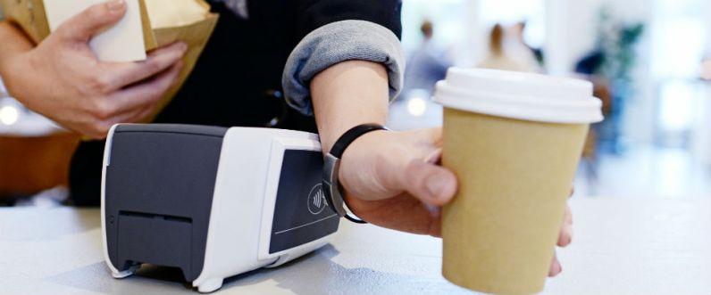 ABN Amro armband