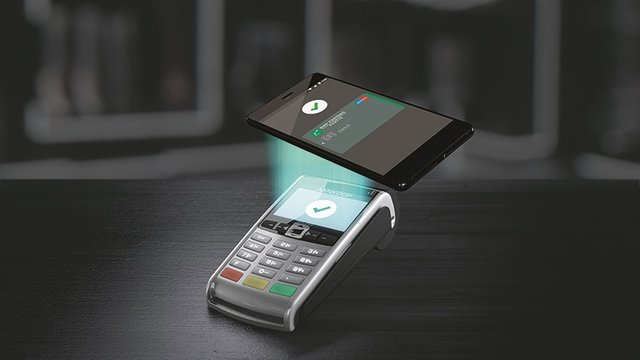 BNPPF Android Pay