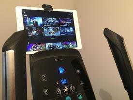 Fitness iPad