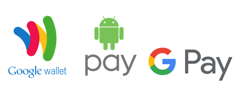 Google Wallet en Android Pay worden Google Pay