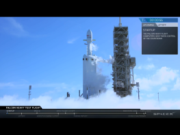 SpaceX WhatsNext 10