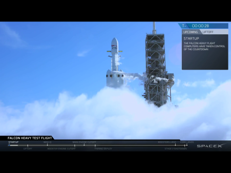 SpaceX WhatsNext 11