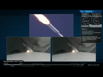 SpaceX WhatsNext 21