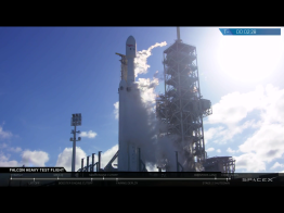 SpaceX WhatsNext 6
