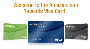 Amazon cards