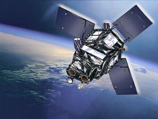 SpaceX satelieten