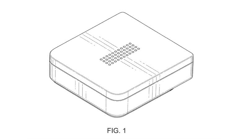 Facebook patent 1