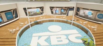 The Virtual Space - KBC 5