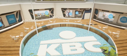 The Virtual Space - KBC 5
