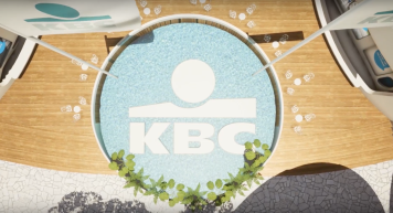 The Virtual Space - KBC 1