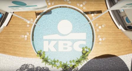 The Virtual Space - KBC 1