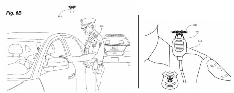 Politie ondersteuning