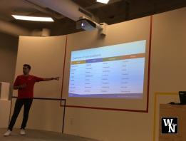 Google BeCentral presentation
