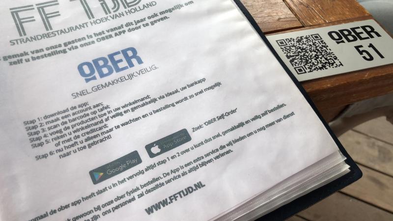 MynOber app