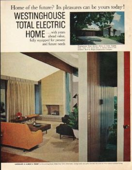 Westinghouse All Electric House 2