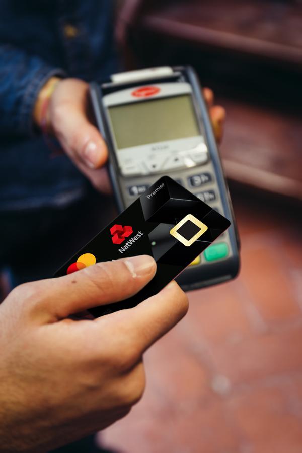 NatWest biometrisch